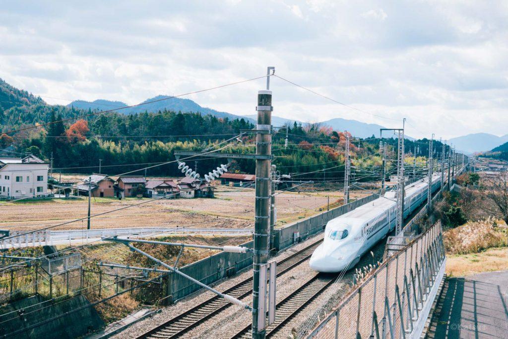 新幹線は東広島へ【04板城小学校区住民自治協議会】