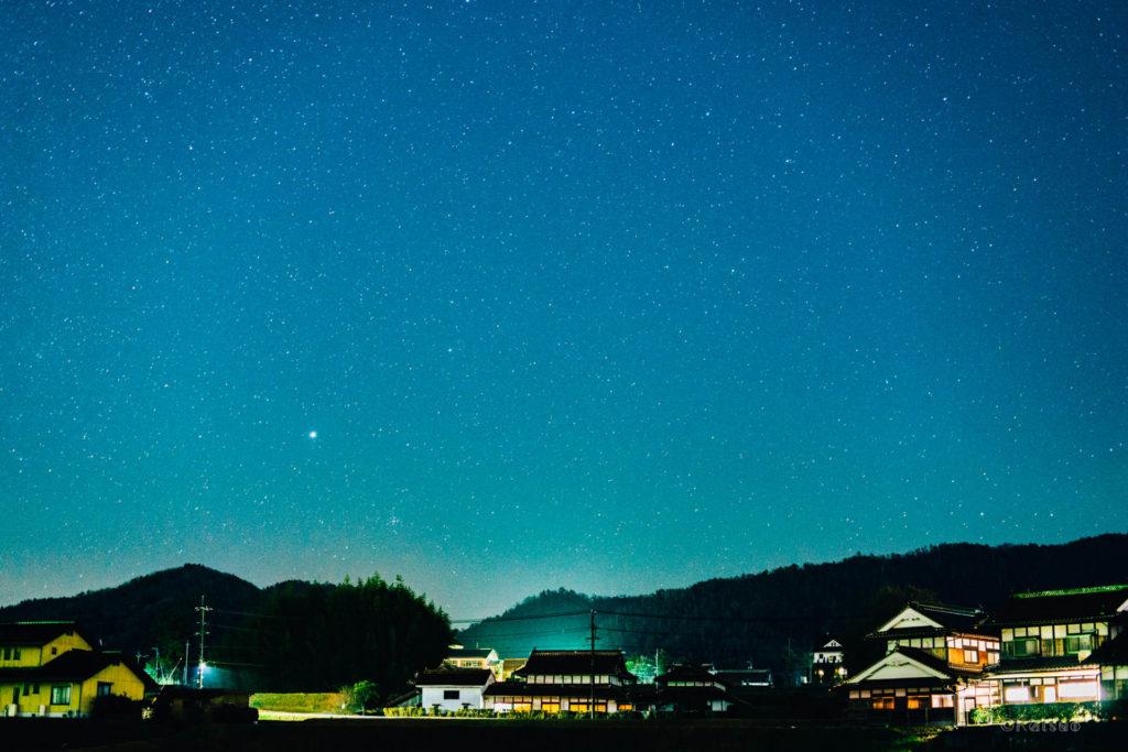 星降るまち【05三永まちづくり協議会】