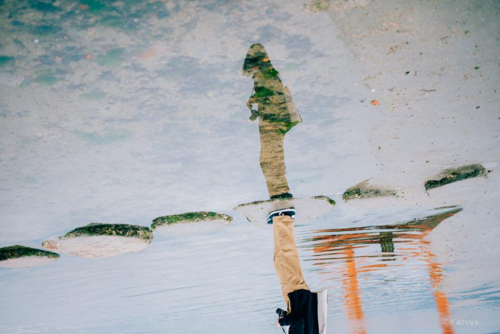 宮島で時間を過ごすこと。【日本一周16日目2018.04.11(No.10広島県廿日市市)】