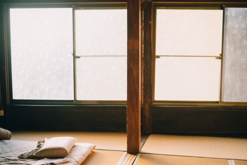 祈りの島、福江島。【日本一周48日目2018.05.13(No.93長崎県福江島)】