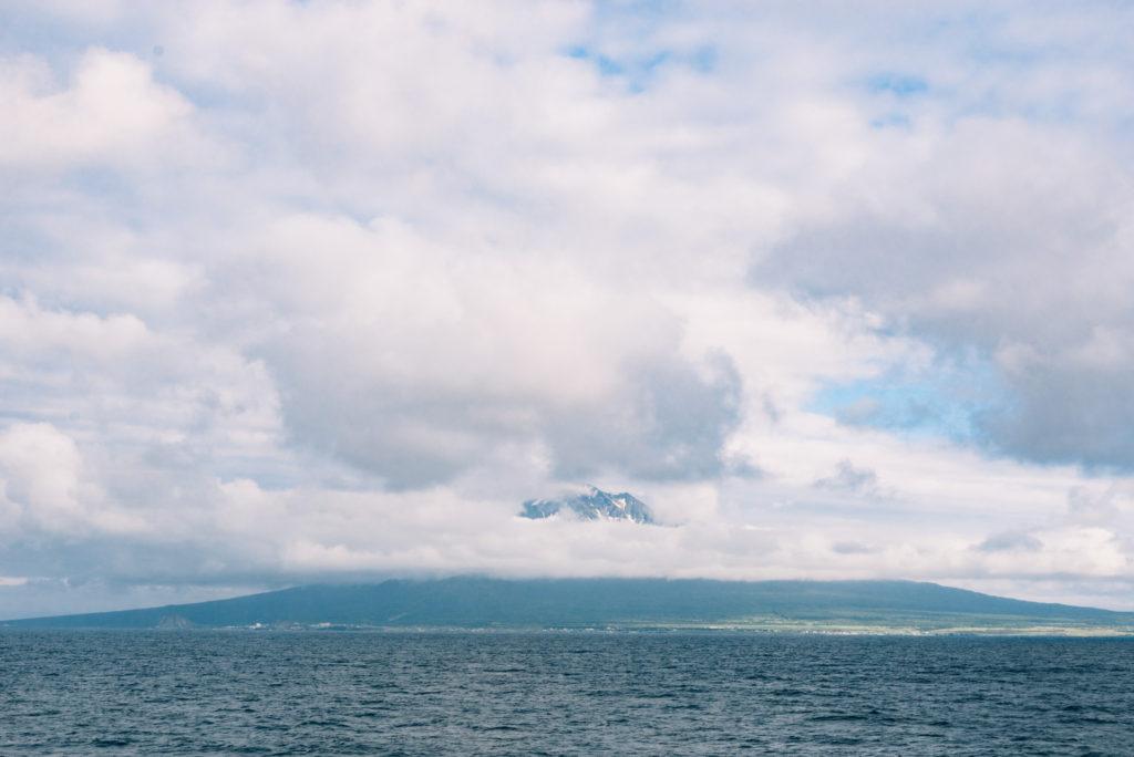 最北の島、利尻島・礼文島。【日本一周90日目2018.06.24北海道編】