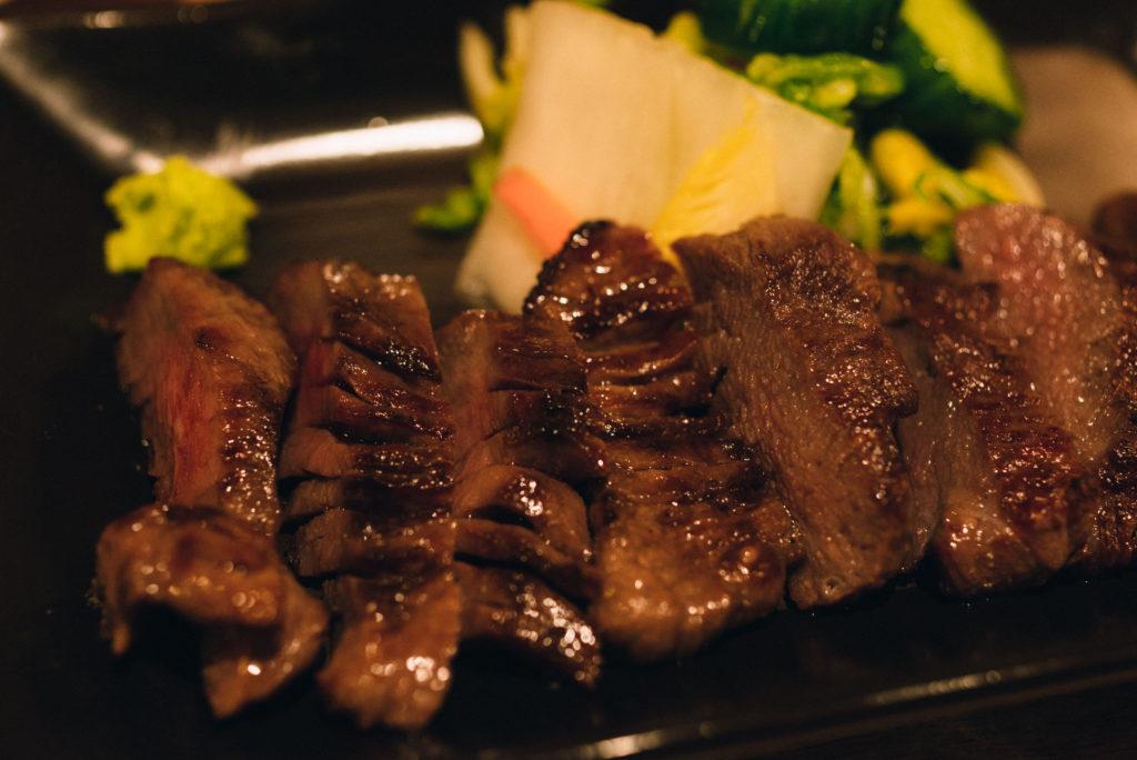 日本三景・松島、ずんだシェイク、牛タン。【日本一周174日目09.18】