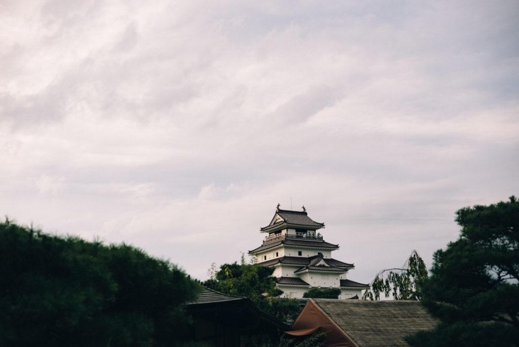 磐梯山に野口英世、会津の歴史の奥深さ。【日本一周180日目09.24】