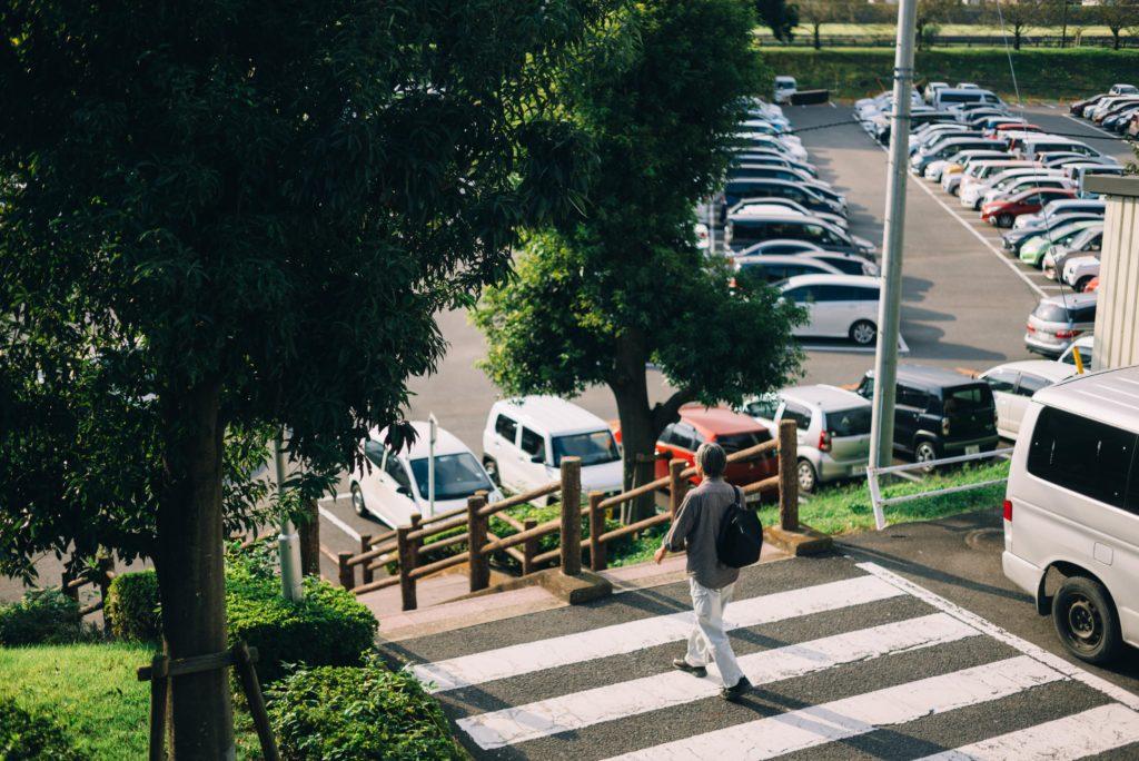 栃木県へ入りました。【日本一周196日目10.10】