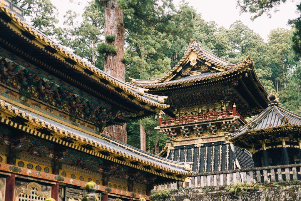 世界遺産・日光の社寺で迎える朝。そして舞台は群馬県に。【日本一周200日目10.14】
