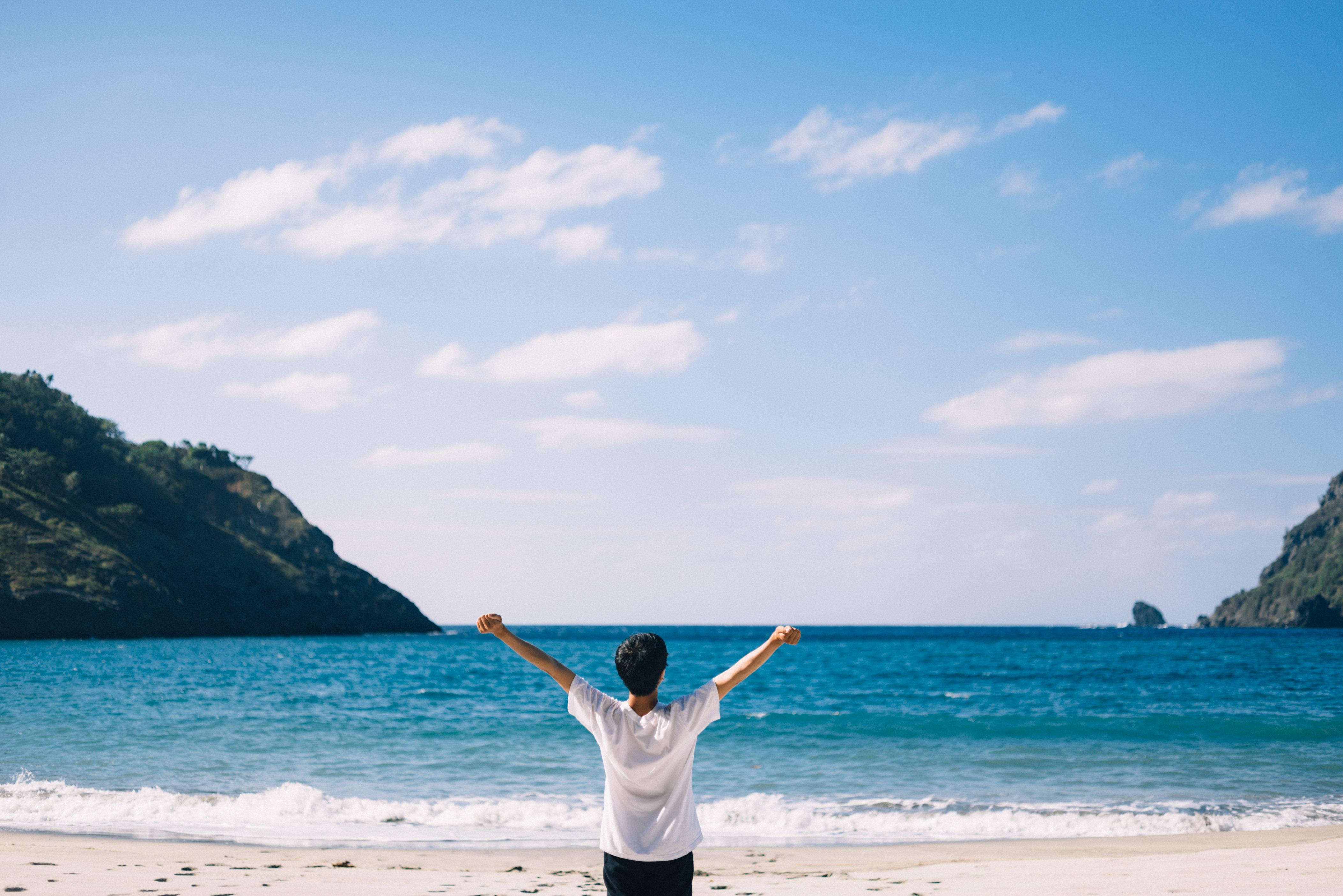 小笠原諸島を振り返ってみれば。【日本一周218日目〜222日目2018.11.01~05】