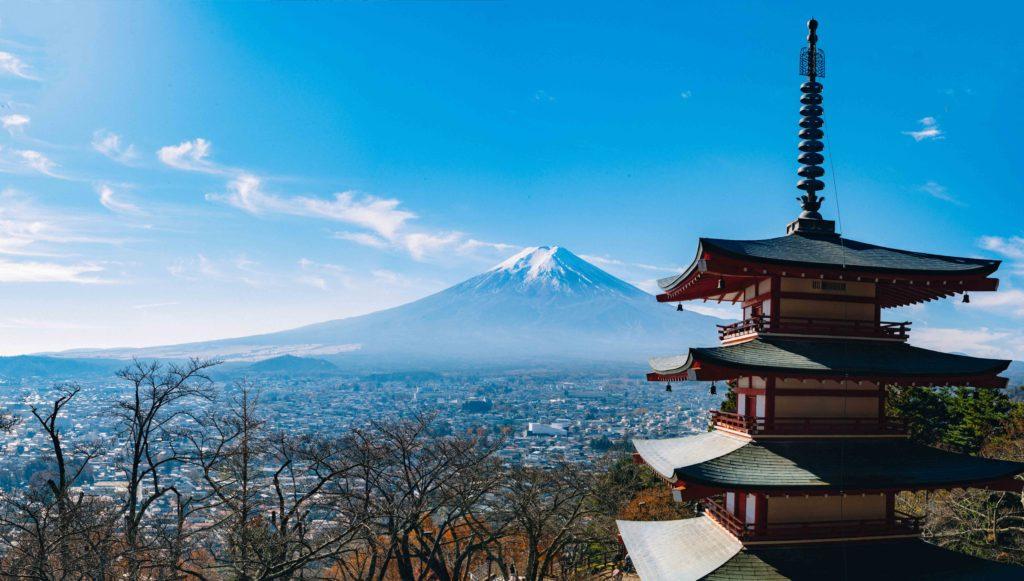 絶景、富士山の旅。【日本一周248日目11.28】