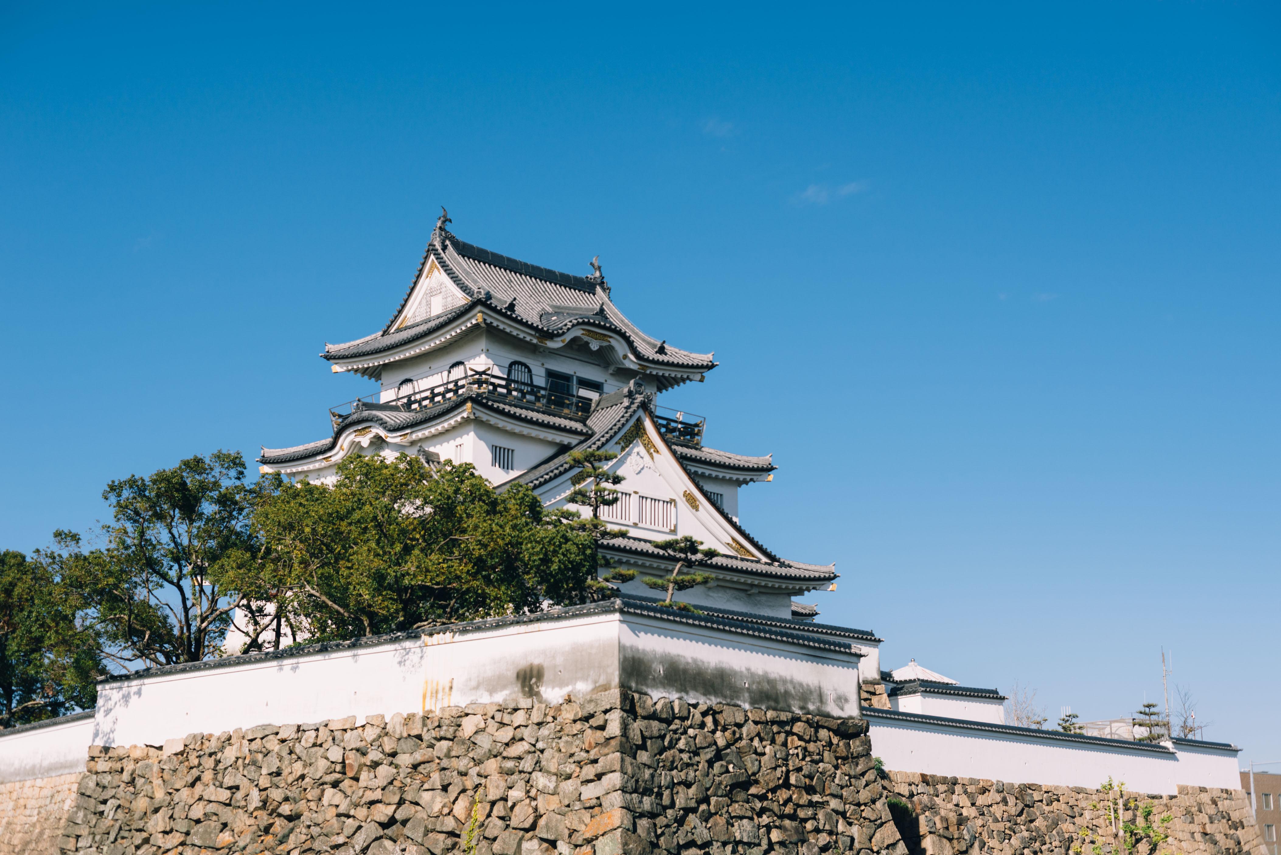 最後の最後47都道府県目、大阪府に入ろう。【日本一周267日目12.17】
