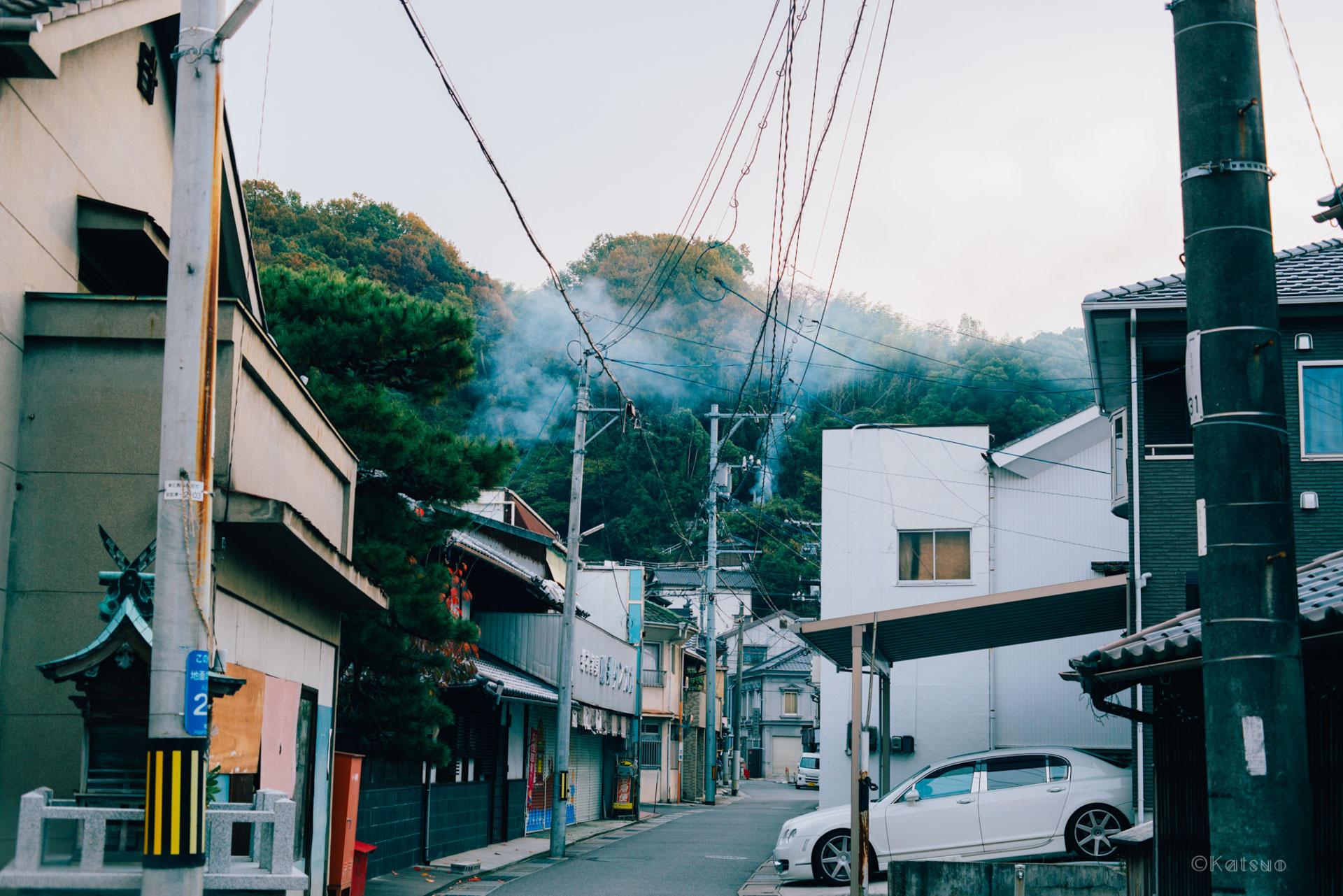 (最終記事)商店街とおばあちゃん。【47三津地区自治会】