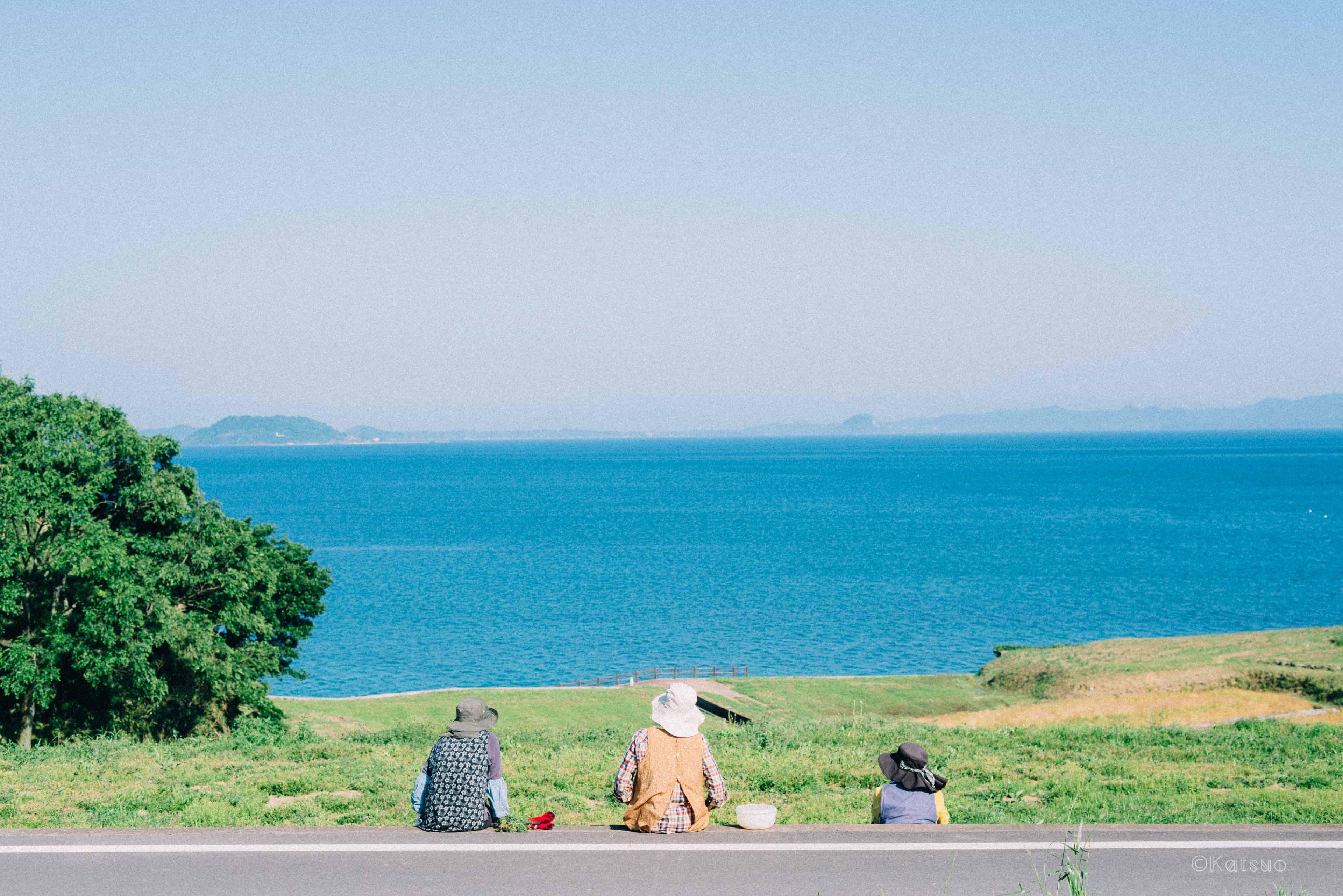 島原半島の旅。【日本一周46日目2018.05.11(No.88~90長崎県)】