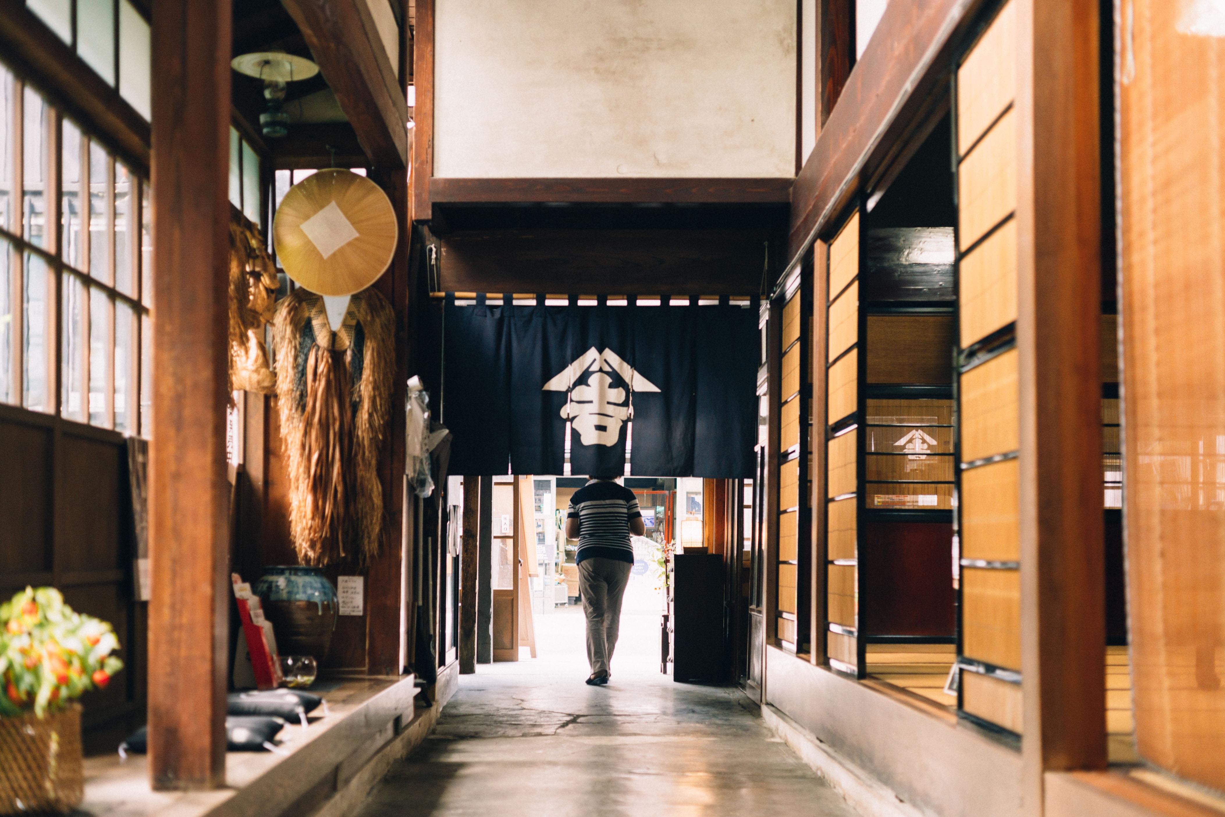 歴史溢れる秋田県。【日本一周161日目09.05】