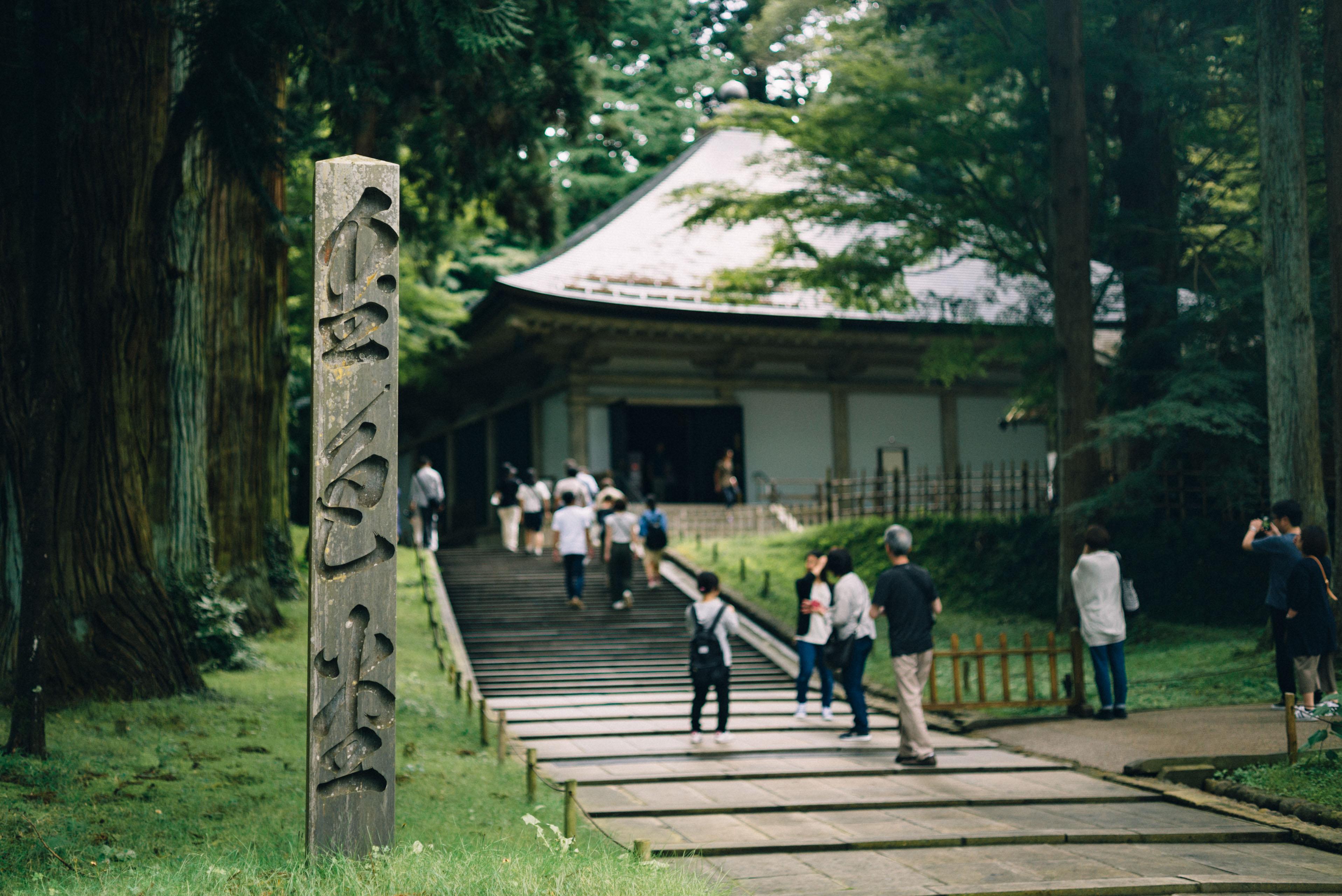 世界遺産・平泉で金色堂を拝み、舞台は宮城県へ。【日本一周173日目09.17】