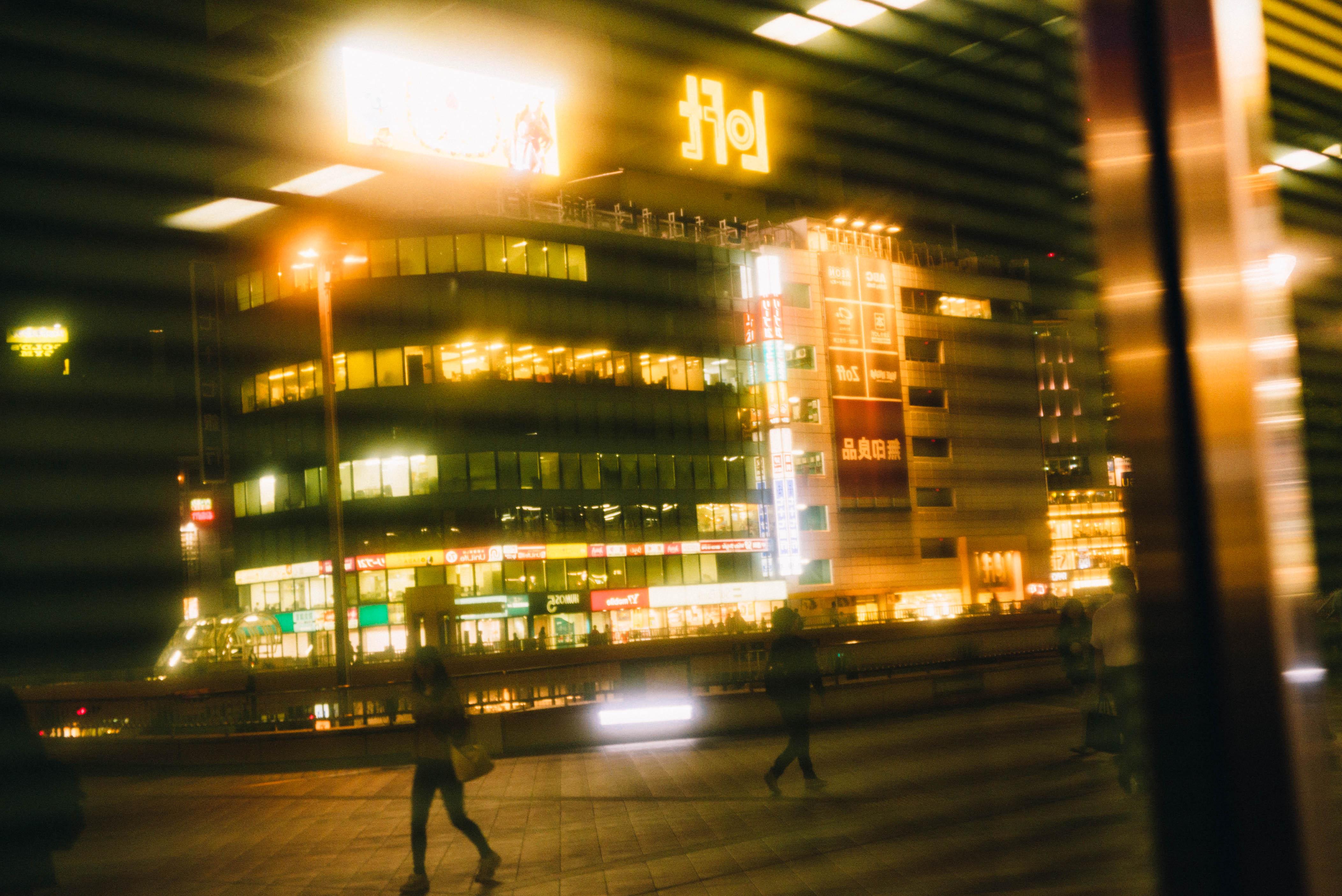 夜には東北の大都市、仙台へ。【日本一周175日目09.19】