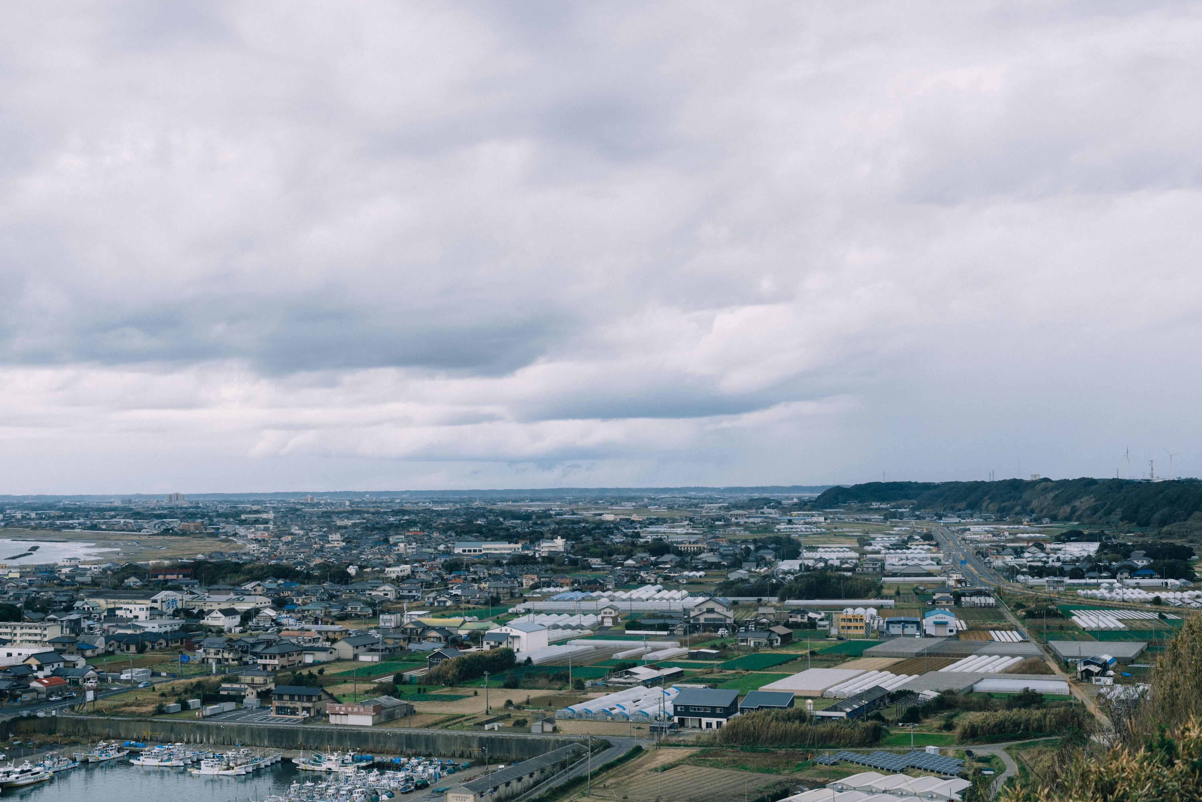 本州の旅、再開。千葉県北東部へ。【日本一周223日目2018.11.06】