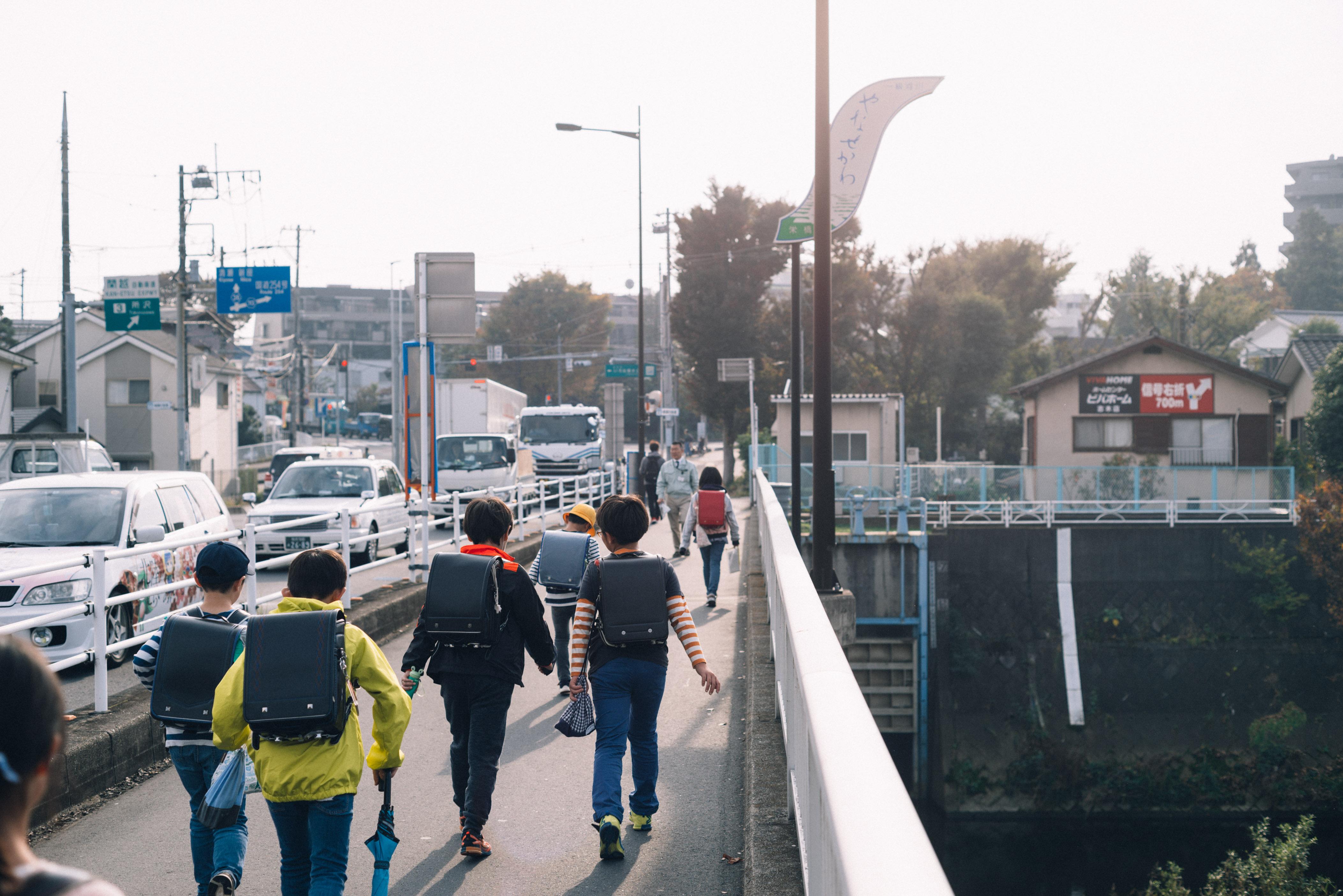 埼玉県、63の市町村を行く。【1/3】