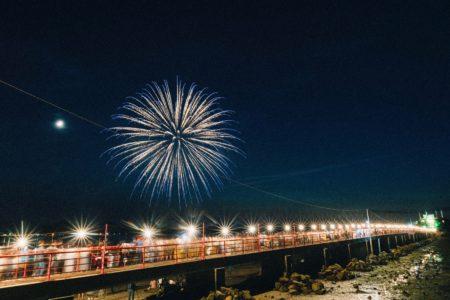 子供の神様、津嶋神社の夏季大祭。【香川県三豊市】