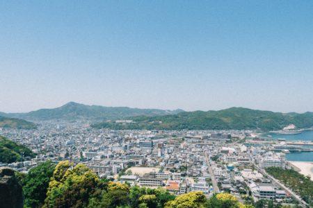 淡路島、GWリゾートバイトの10日間。