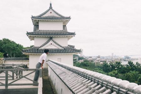 【市町村一周の旅】日本三奇、聖徳太子、お城、兵庫県巡り。
