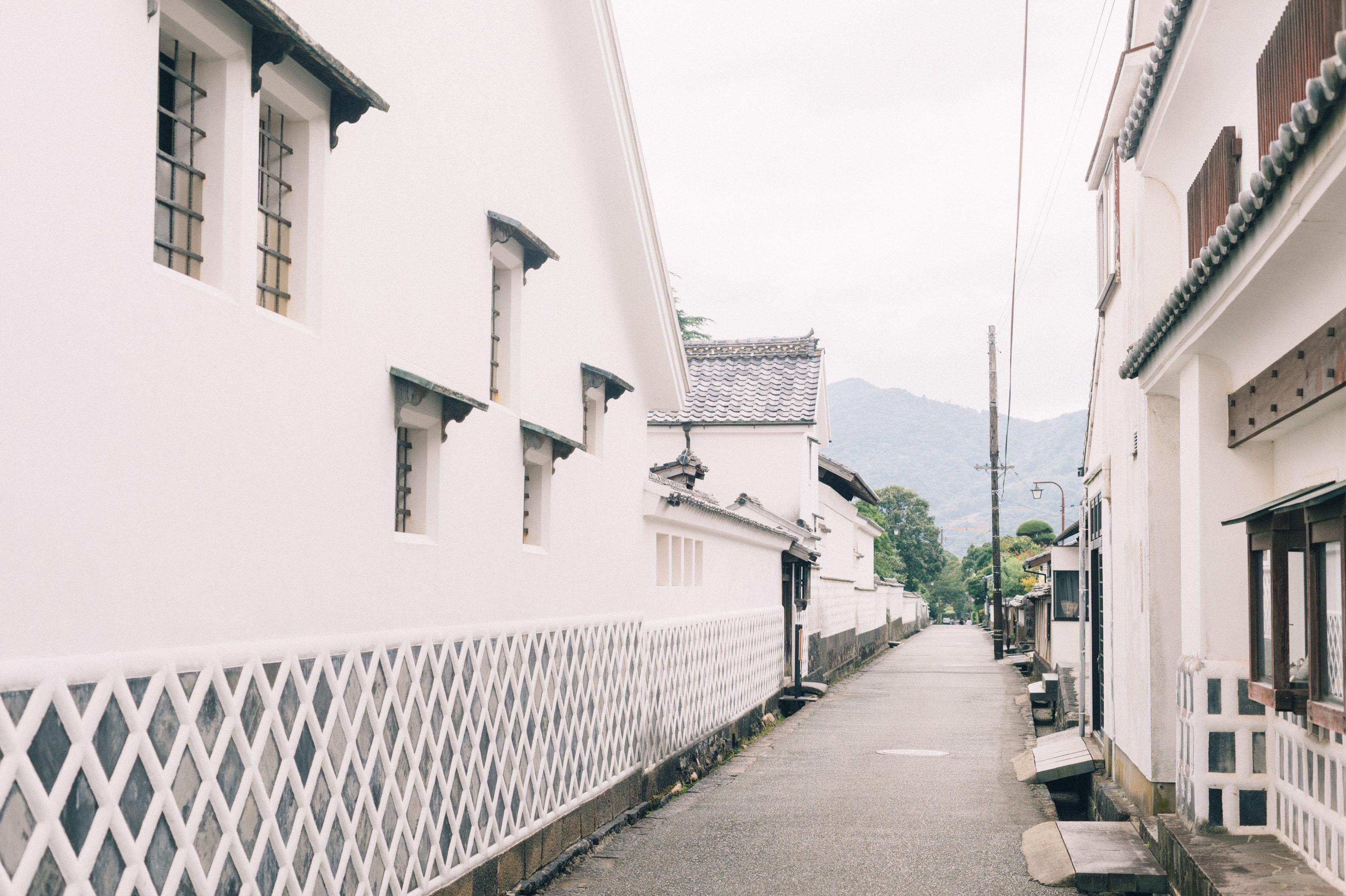 島根県もラスト、そして明治維新胎動の地、萩市まで。【市町村一周の旅】