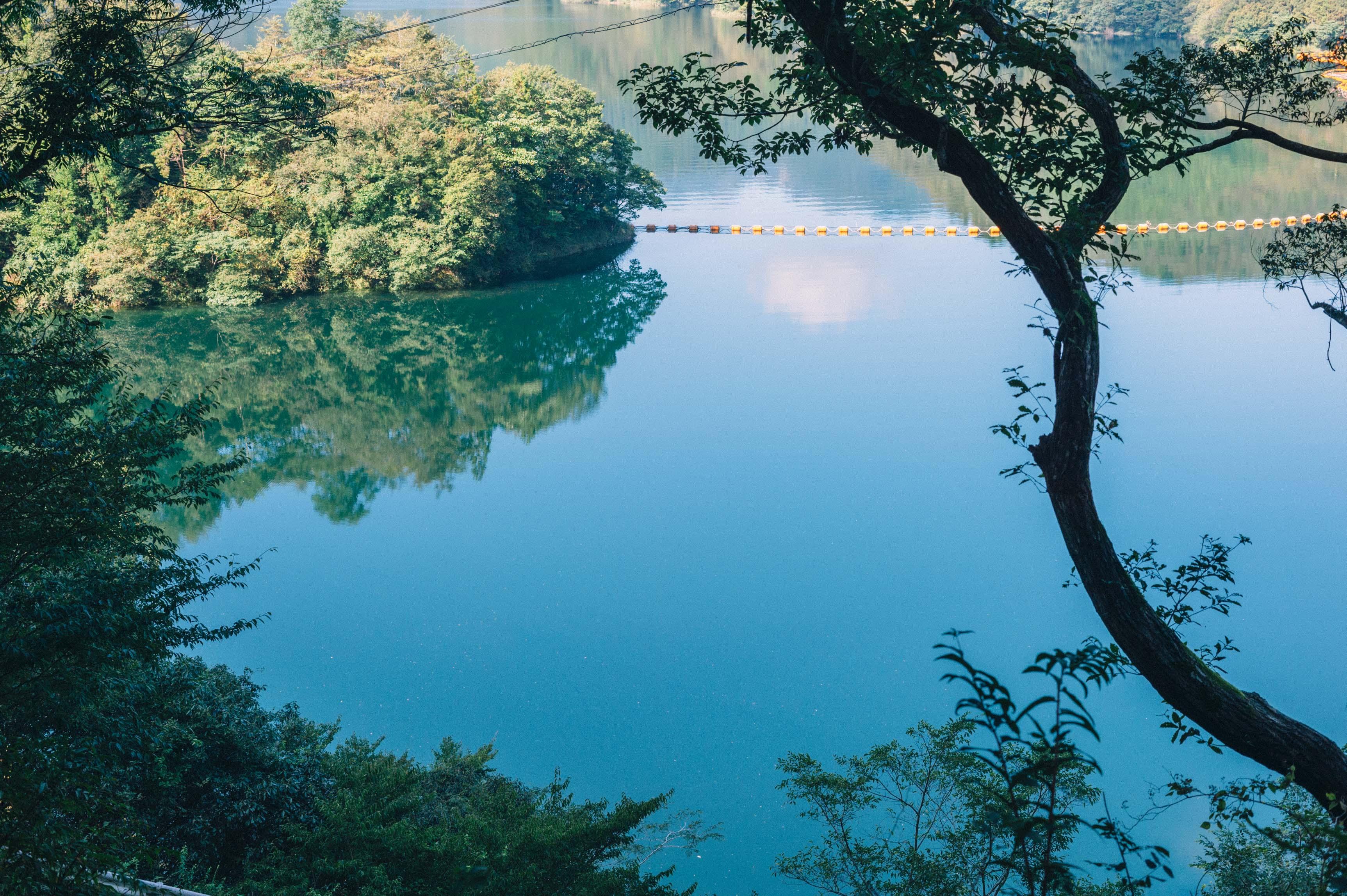 最も人口が少ない村、美しい村、三大鍾乳洞、高知県嶺北の魅力。【市町村一周の旅】