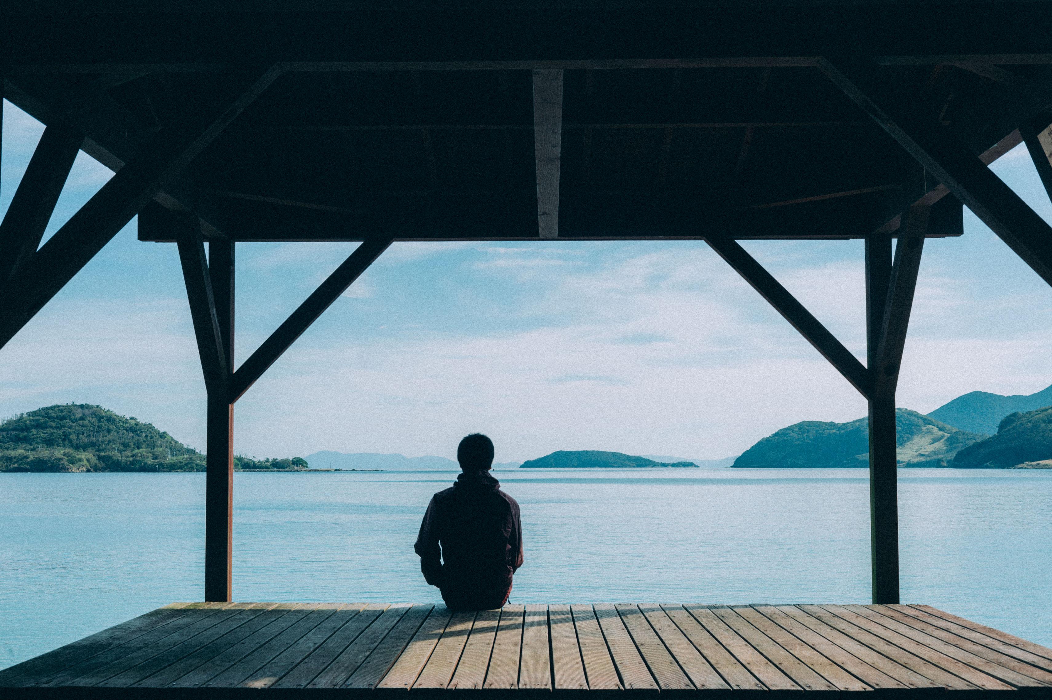 ー小値賀町編ー小さな島々に残り続ける日々よ。【市町村一周の旅】
