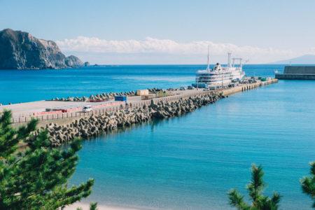 ふりだしに戻って風を感じれば、透明な海。ー神津島編ー【市町村一周の旅】