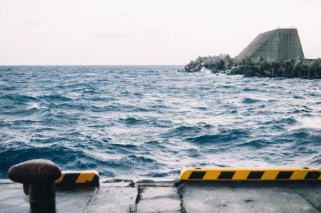最難関、御蔵島へフェリーで往復できるのか。ー御蔵島編ー【市町村一周の旅】