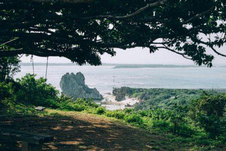 琉球王国生誕の地、伊是名島の歴史を歩く。【市町村一周の旅】