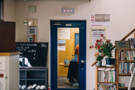 """【FMくらしき】ラジオで話せた""""旅と倉敷""""のこと。"""