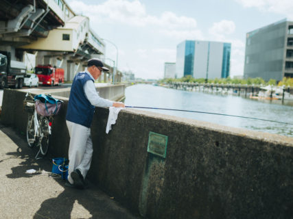 羽田空港まで歩こう。—大田区—【23区駅一周|2021年10月11日】